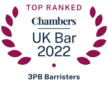 Chambers and partners 2022