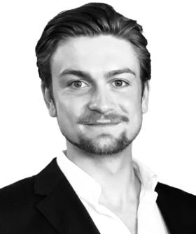 Elliott Stenson