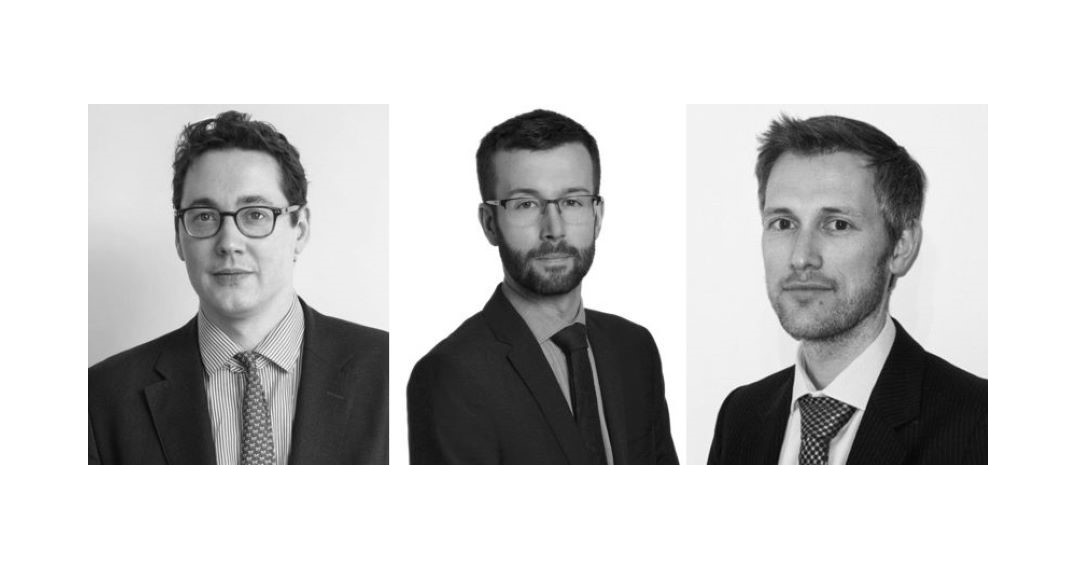 Employment Judge Announcement 3PB Barristers