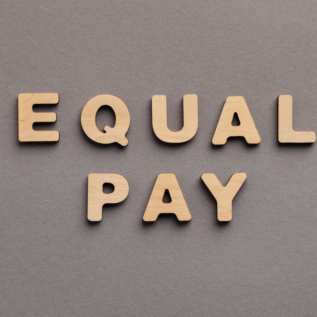 equal pay claim