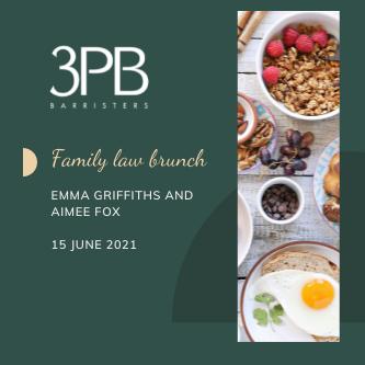 Family law brunch webinar recording 15 June 2021
