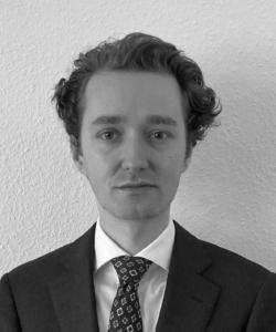 Jakob Reckhenrich 3PB Barristers