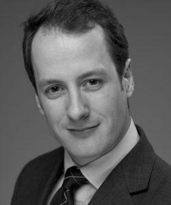 Barrister, Jim Hirschman