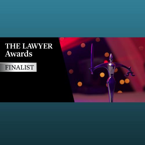 Lawyer shortlist 1