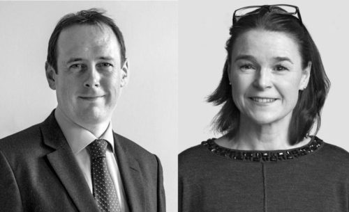 Lucy Hendry QC and Mathew Gullick QC