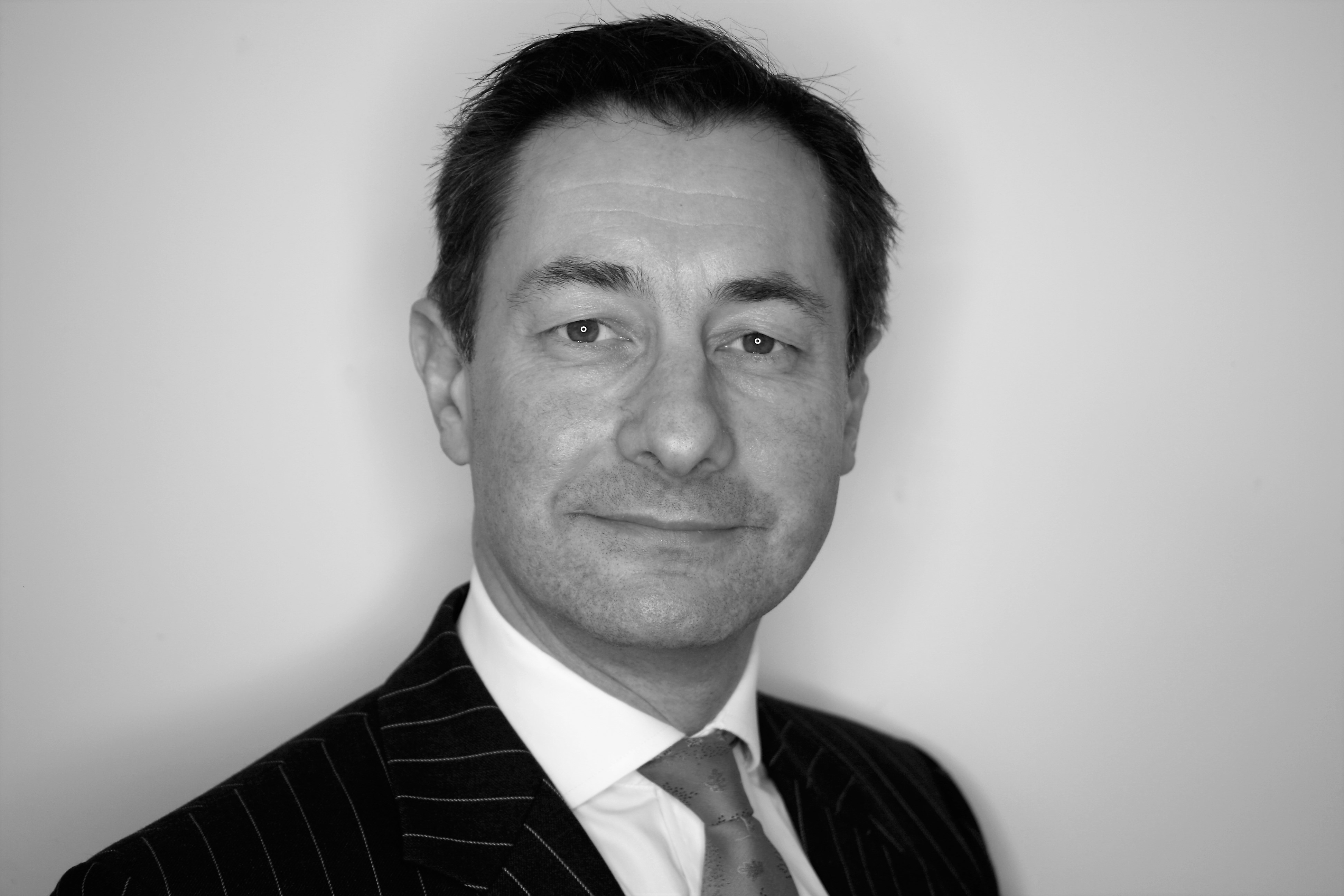 Michael George 1