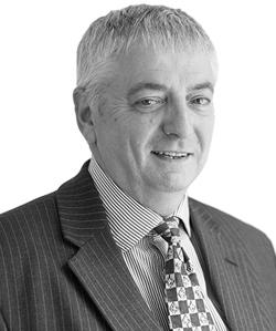 Steven Talbot Hadley