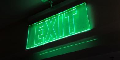 exit horipng