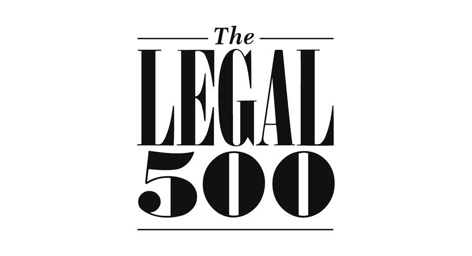 Legal 500 2022